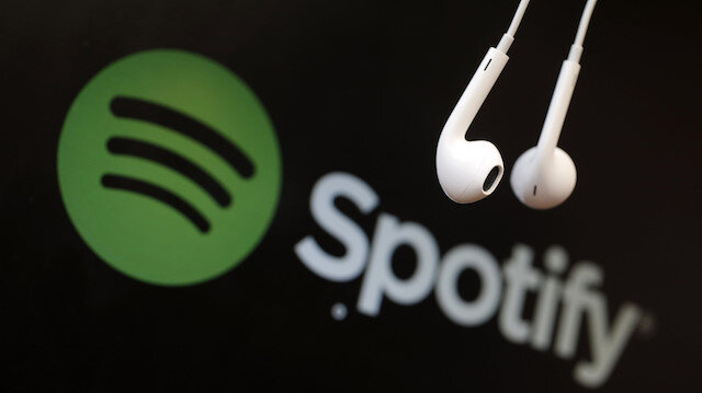 'Mekanın sahibi geri geldi': Spotify yaza damgasını vuran şarkıları açıkladı