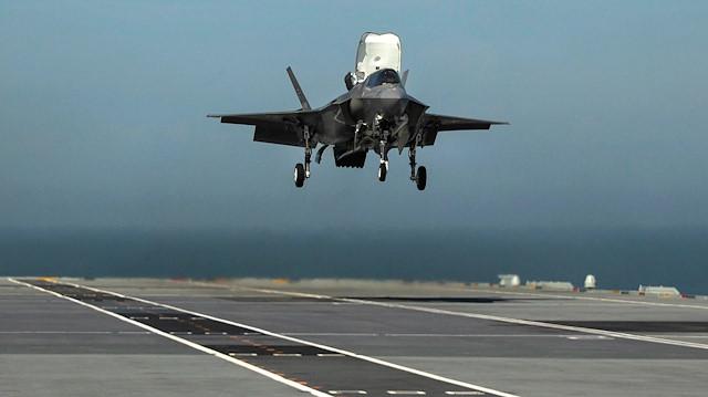 Çavuşoğlu'ndan F-35 açıklaması: Alternatifler ararız