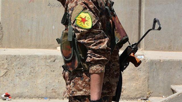 ABD ve PKK'dan Suriye'de 700 teröriste ortak eğitim