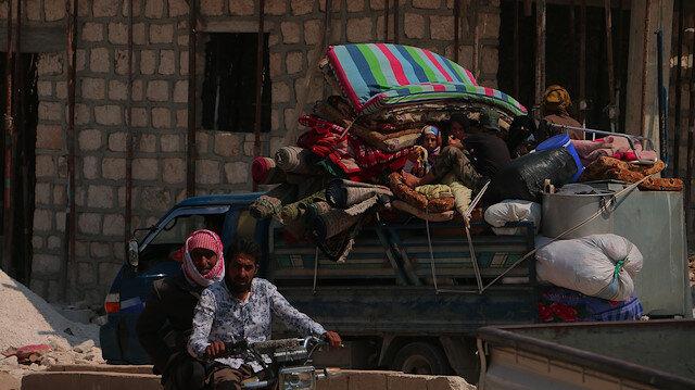 İdlib'de yaşananlar Türkiye'ye olası bir göç dalgasına neden olur mu?
