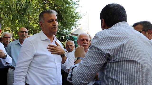 HDP'lilere vatandaş tepkisi: Burada PKK eylemi olmayacak!