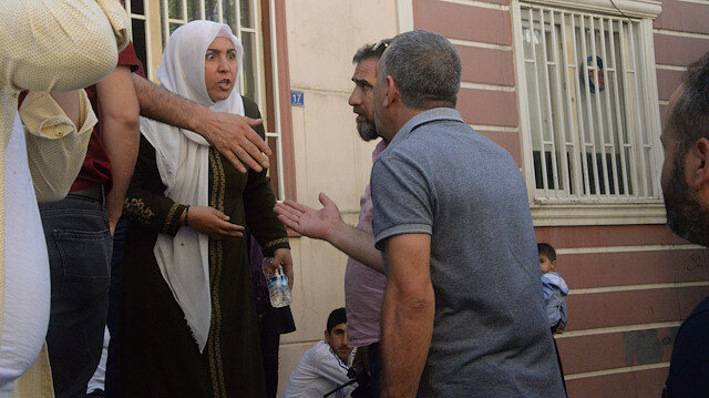 HDP'nin dağa kaçırdığı gencin kuzeni kirli tezgahı anlattı