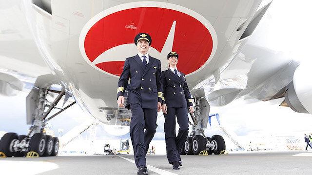 THY Londra'da pilot arayacak