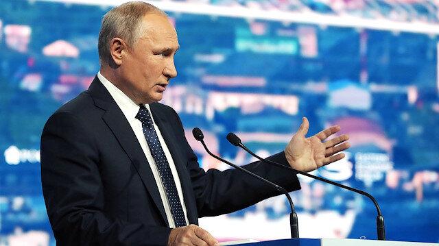 Putin Türkiye için teklif sundu