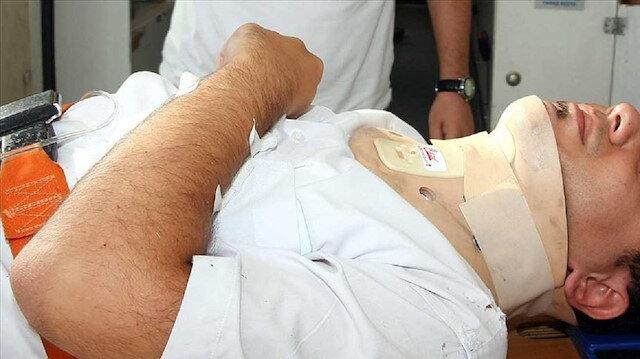 Uzmanından 'omurilik yaralanması' uyarıları