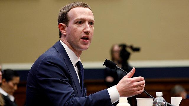 ABD'li senatörün Zuckerberg çıkışı: 'Hapse girmeli'