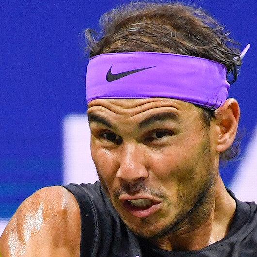 Rafael Nadal into US Open semis in men's singles