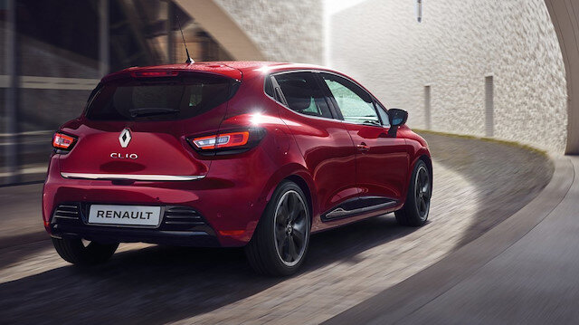 Renault'dan uygun taksit ve sıfır faiz fırsatı
