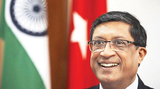 Hindistan ticarette iyi ortak olmak istiyor
