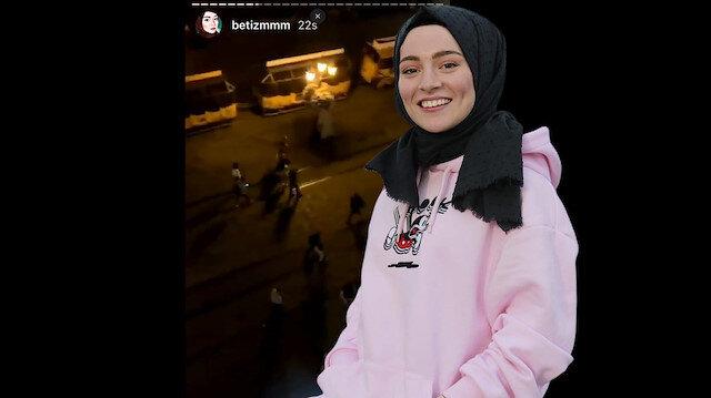 Sosyal medya fenomeni Betizmmm Türkiye'yi rezil etti: İşte tepki çeken görüntüler