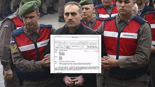 FETÖ'cü hainler saat 04.25'te sahte imzayla göndermişler