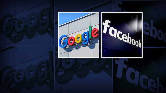 Rusya'dan Google ve Facebook'a uyarı: 'Siyasi reklam yayımlamayın!'