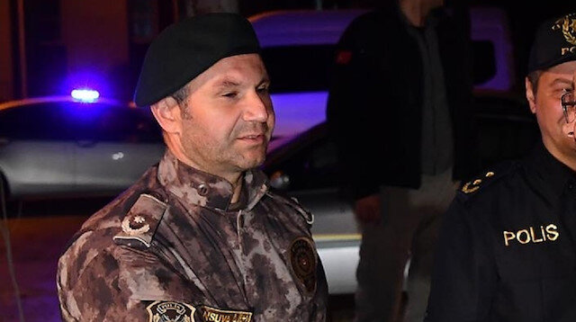 Şehidin kanı yerde kalmadı: 3 terörist öldürüldü