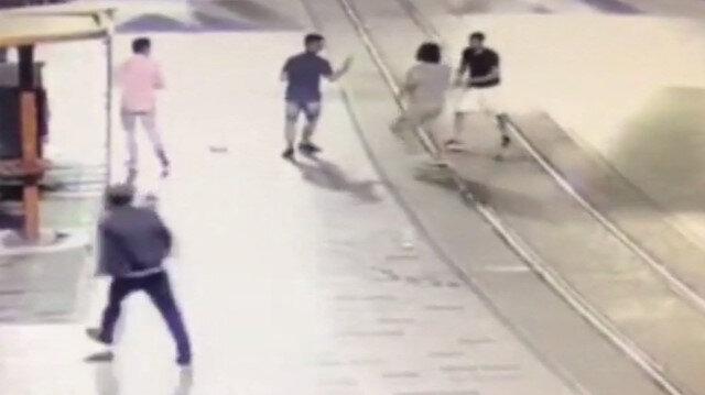 İTÜ mezunu Halit'in katilleri tutuklandı