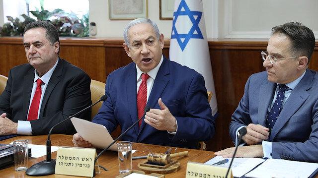 Netanyahu'dan İran iddiası: Nükleer programın gizli bölgelerini ifşa ettik