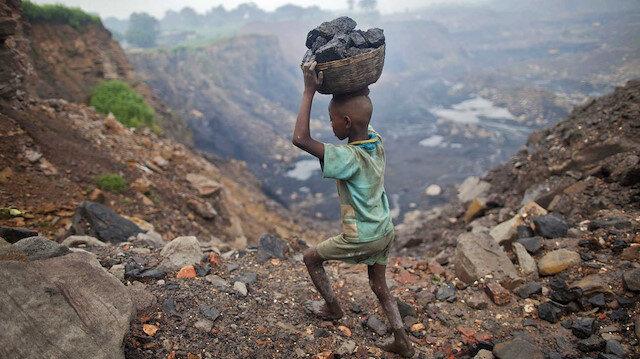 Dünyada 40 milyon insan köleleştirildi