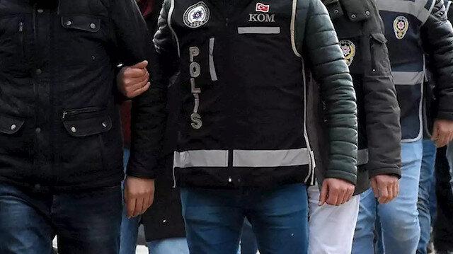 28 ilde FETÖ'nün mahrem imamlarına operasyon: 53 yakalama kararı