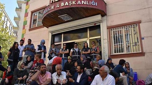 HDP'li vekil ve troller Diyarbakırlı annelerle dalga geçme kampanyası başlattı