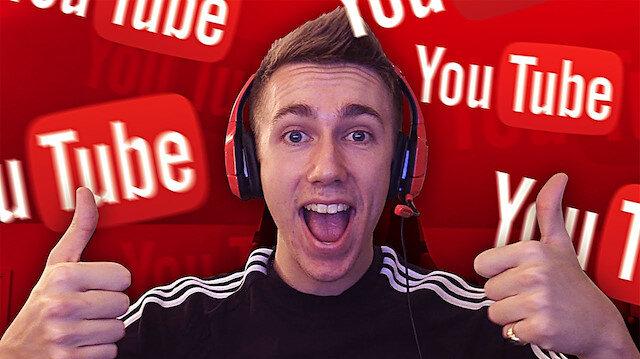 İngiliz ve Amerikalı çocukların hayali 'YouTuber' olmak