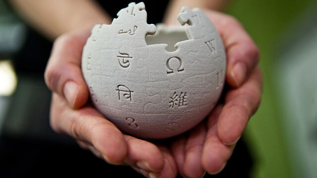 Wikipedia'ya ilişkin bireysel başvuru sevk edildi