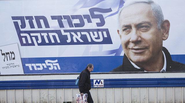 Netanyahu: Araplar hepimizi yok etmek  istiyor