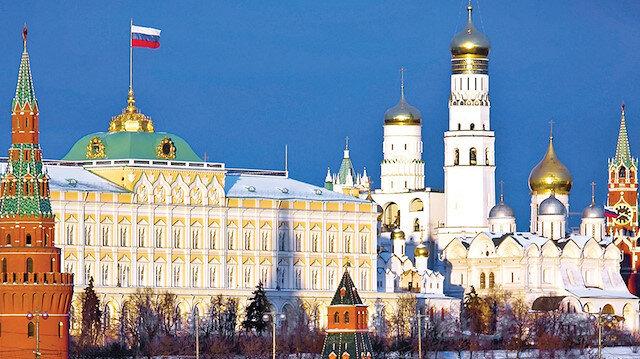 Kremlin'de CIA casusu