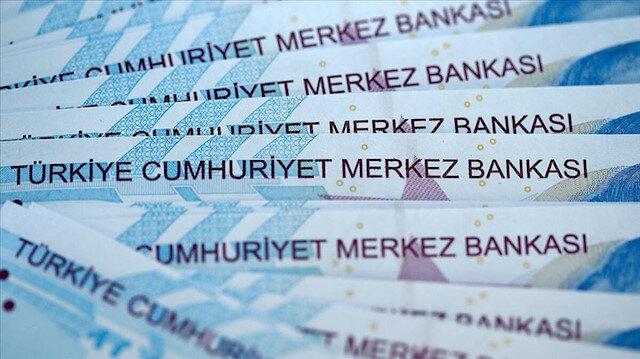 Merkez Bankası'nın faiz kararı açıklandı