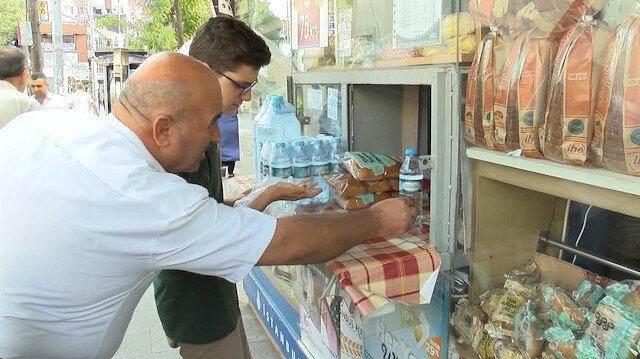 Vatandaş 'Halk Ekmek' zammına tepkili
