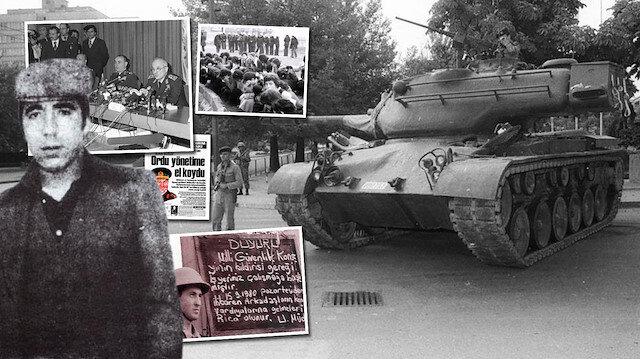 12 Eylül 1980 darbesi: Utancın 40. yılı