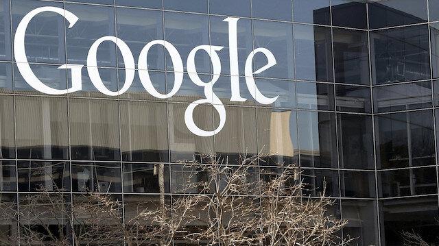 Google Fransa'ya 965 milyon avro vergi cezası ödeyecek