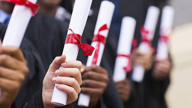 Türkiye'den iki üniversite dünyanın en iyileri arasına girdi