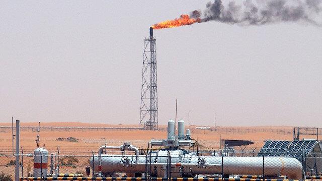 Saldırı sonrası Suud'da petrol akışı durdu