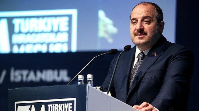 Türkiye'nin 2023 Sanayi ve Teknoloji Stratejisi yarın açıklanacak