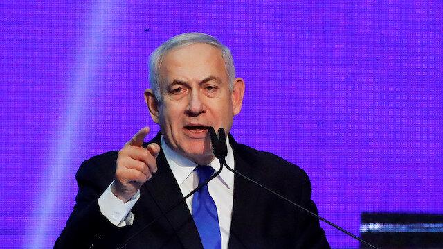 İsrail basınından seçim hezimeti yorumu: Netanyahu dönemi kapandı