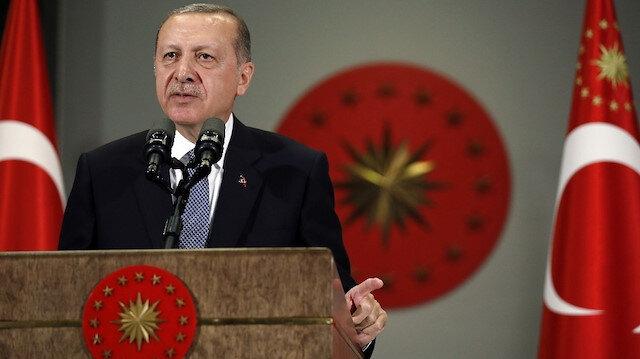 Erdoğan: Rektör atama kriterleri değişiyor