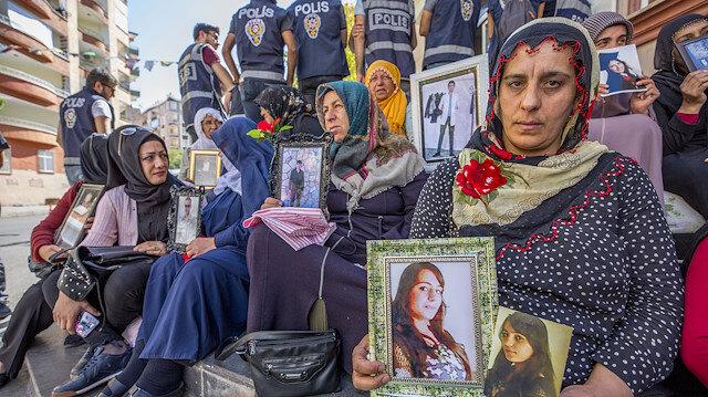 PKK'nın 'evlat nöbeti'ne karşı hain video planı deşifre oldu