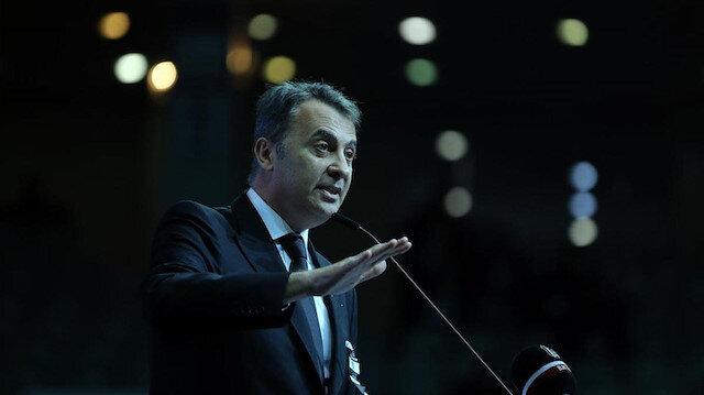 İlk Aday: Beşiktaş'ın yeni başkanı kim olacak?
