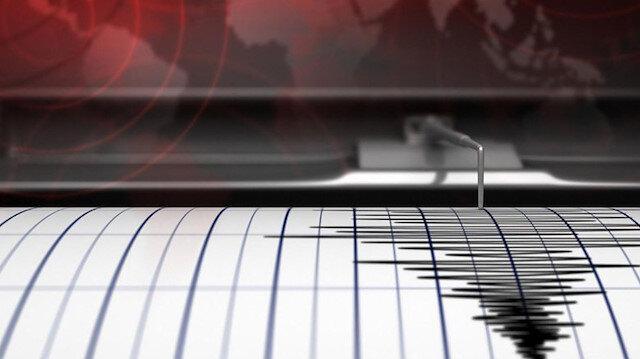 İstanbul'da büyük deprem: Şiddeti bu kez 5,8