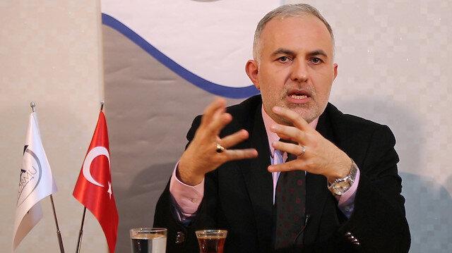 Kızılay Başkanı uyardı: Sarsıntılar devam edecek, evlerinize girmeyin