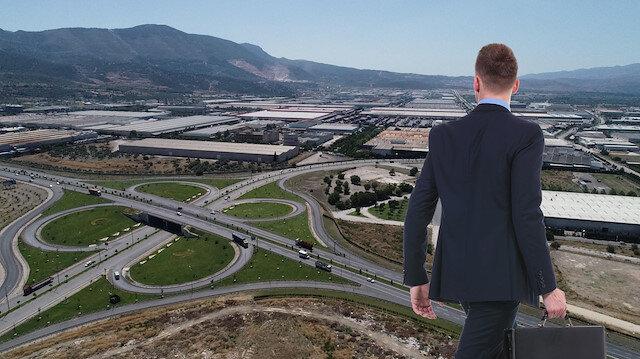 Erdoğan'ın açıklayacağı dev yatırımda sürpriz gelişme: Volkswagen arazi bakıyor