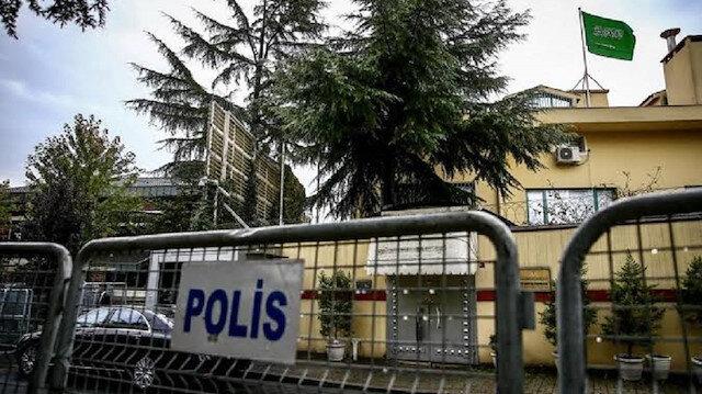 Cemal Kaşıkçı cinayeti: Başkonsolosluk binası satılsa da mühürlenebilir