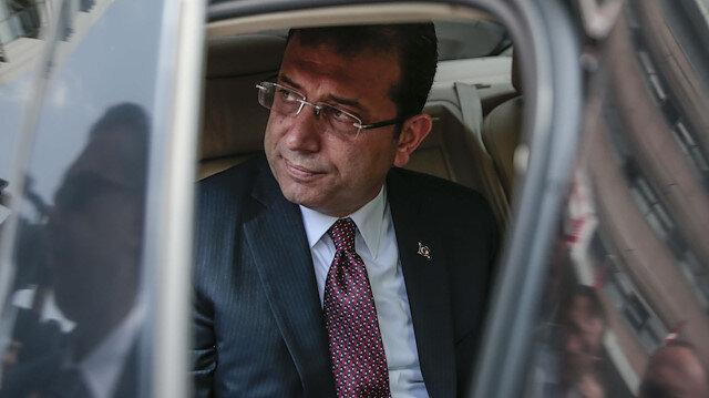 İBB Başkanı İmamoğlu İstanbul Valiliği'nin deprem toplantısına genel sekreter yardımcısını gönderdi