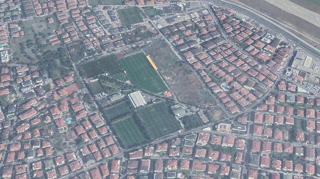 Galatasaray ile yollarını ayıran Emlak Konut GYO tasfiyeye başladı