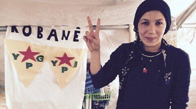 CHP'nin Suriye konferansına terör örgütü PYD yandaşı katıldı