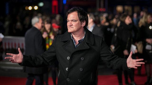 En kötüden en iyiye 'Dahi' yönetmen Quentin Tarantino'nun filmleri