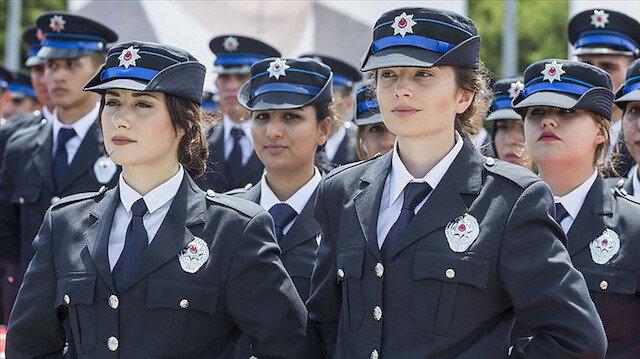 Bakanlık kararı yayımladı: Polis olmanın şartları değişti