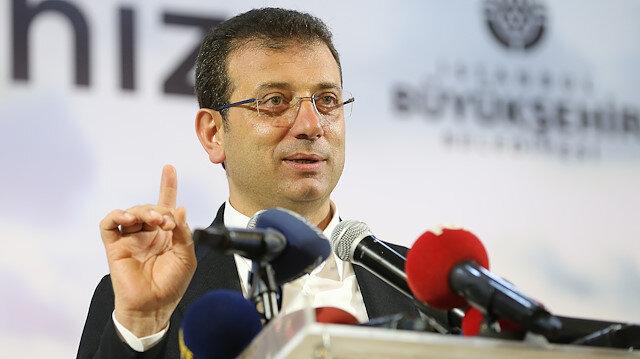İstanbul Valiliği: İmamoğlu'nun 'davet edilmedim' açıklamaları devlet geleneğine uymuyor