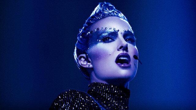 Pazar sineması: Natalie Portman'ın başrolünde olduğu 'Vox Lux' vizyona girdi