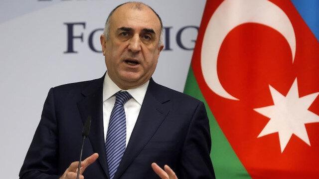 """Azerbaycan'dan Ermenistan'a BM'de """"Dağlık Karabağ"""" çağrısı: Son verin"""
