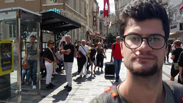 İstiklal Caddesi'nde öldürülen İTÜ'lü Halit Ayar'ın katilleri için istenen ceza belli oldu
